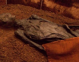 ParaNormics Blog Writes Fake Story About Alien Mummy Found Near Nebra Sky Disk