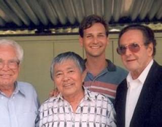 Scooby Doo Creator Iwao Takamoto Learned to Draw at WWII Manzanar Camp