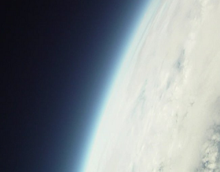 Father and Son Build Helium Balloon to Take Pictures from Space