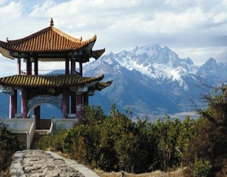 China's Newest Export: Religious Persecution