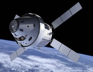 The NASA Orion Spacecraft: Taking the First Humans to Mars
