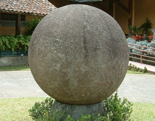 The Truth behind the Strange Stone Spheres of Costa Rica