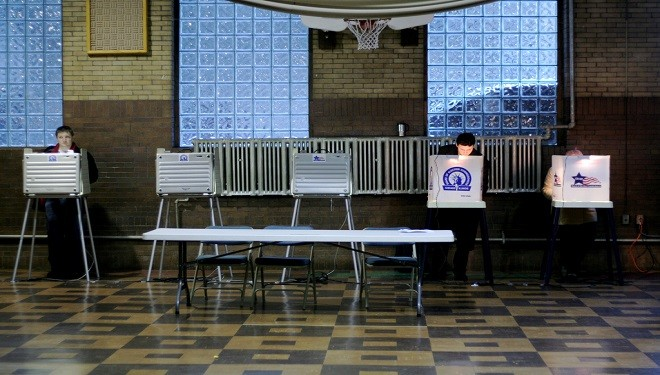 Here's Why So Many Americans Think US Elections Are Rigged