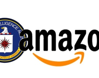 How CIA Partnered With Amazon to Spy On You