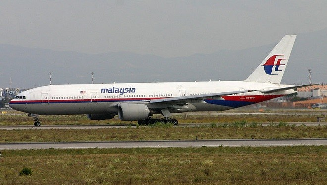 Why Conspiracists Think Malaysia Airlines MH370 and MH17 Were the Same Plane