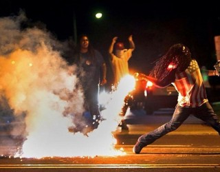 Ferguson Missouri Proves America Can Become a Police State