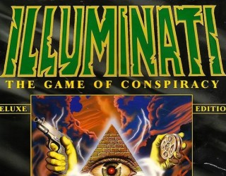 NWO-Illuminati Game Predicted Twin Tower & Pentagon Attacks
