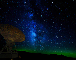 Scientists Are Searching for ET Life Through Infrared Heat Signatures
