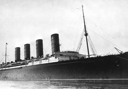 How Churchill Tricked America Into War With the Lusitania Conspiracy