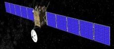 Rosetta Spacecraft Explores The Landscape of Comet 67P