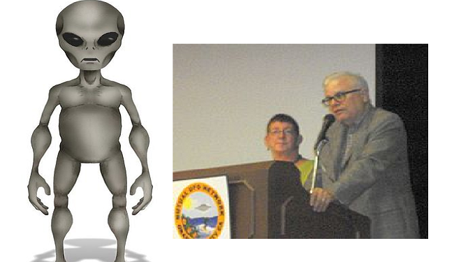 Did Whitely Strieber Steal Alien Greys and Other Ideas from Aleister Crowley?
