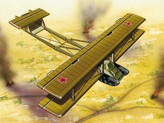 antonov a-40 kit