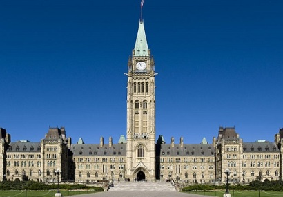 The Ottawa Shooting: A Coordinated Attack