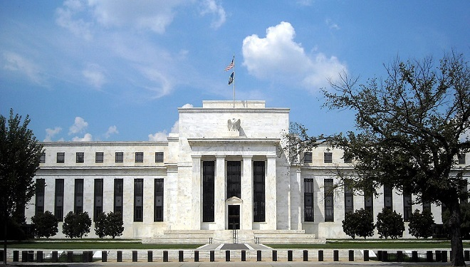 Will Ron Paul Bill Finally Audit the Federal Reserve?