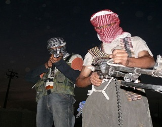 ISIS – How the CIA Created Americas New Alleged Enemy
