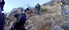 Police Continue Shooting Unarmed Suspects in New Mexico