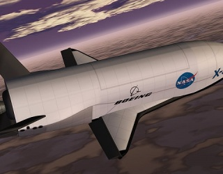 Leading Theories About Supersonic X-37B Spy Plane Mission