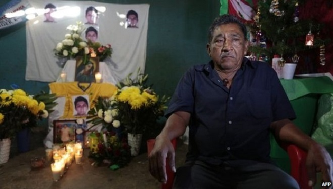 Why Thousands of People Disappear in Mexico Every Year