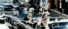 Did James Files Assassinate John F Kennedy?