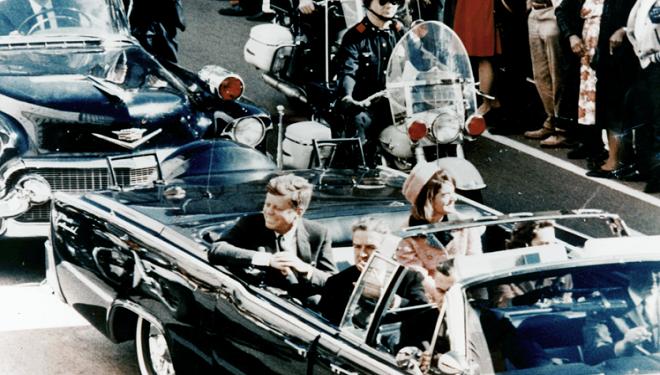 Did James Files Assassinate John F Kennedy?