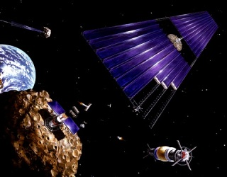 Will NASA Be Able to Save Us From an Asteroid Strike?