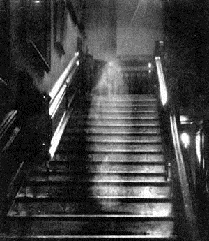Are Paranormal Incidents Really Just in our Heads? Brown-lady-ghost