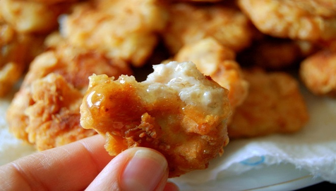Plant Behind Chinese Food Scandal Cleared to Sell America Chicken – Part I