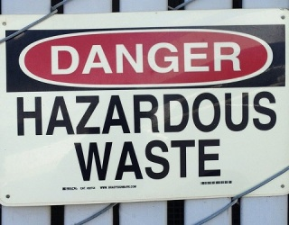 How the Government Plans to Transport Infectious Ebola Waste