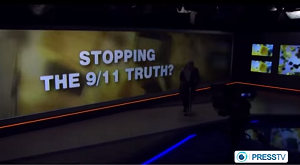 stopping 911 truth