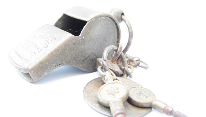 Who Does The Whistleblower Protection Act Really Protect?