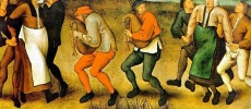 The Dancing Plague of the Middle Ages