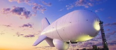 JLENS: A Tethered Airship That Will Watch Over America