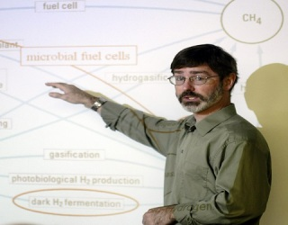 Will Microbial Fuel Cell Be the Key to Clean Energy?