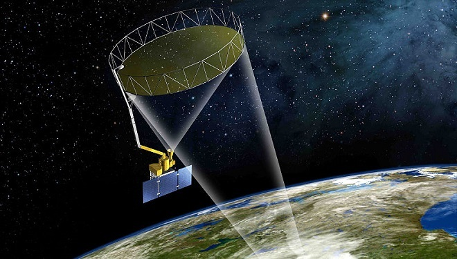 NASA Set to Launch Next Earth-Observing Mission Called SMAP