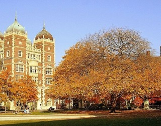 University of Pennsylvania Taking Serious Look at Ghost Hunting