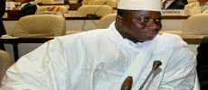 FBI Uncovers a Conspiracy to Overthrow the Gambian Government