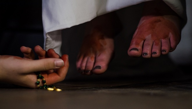 Exorcisms Worldwide are on the Rise