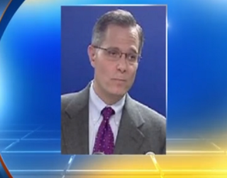 ATF Offers Reward on the Judge Berg Shooting Case