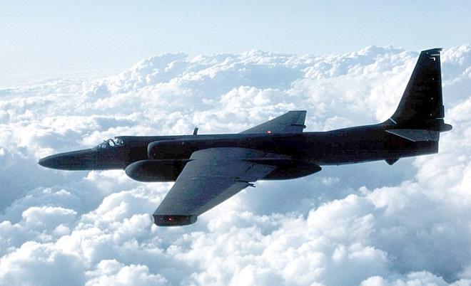 spy plane
