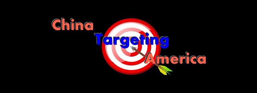 china targeting america