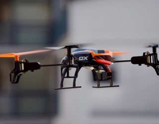 America's First Drone War Taking Place in a Philadelphia Courtroom
