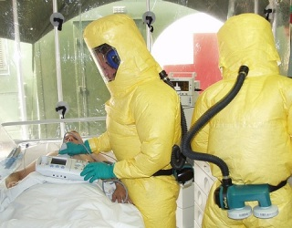 CDC Says Fight Against Ebola is Far From Over