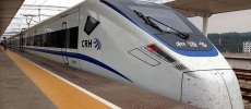 The Chinese Have Invented a Hydrogen Powered Train