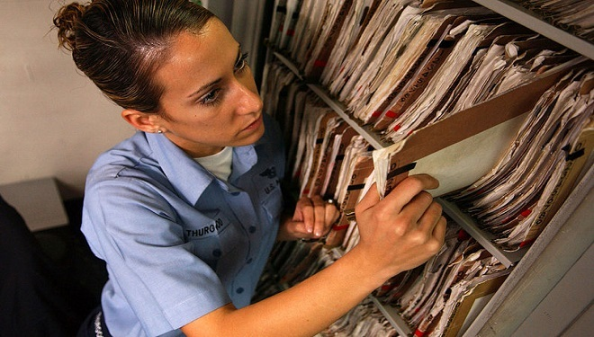 Lawyers Prepare to Defend the Security of Your Health Records