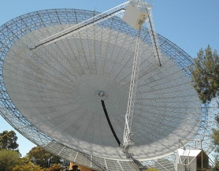 Could Aliens Be Behind Incoming Fast Radio Wave Bursts?