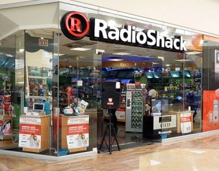 RadioShack is Selling Your Personal Data to Cover Its Costs