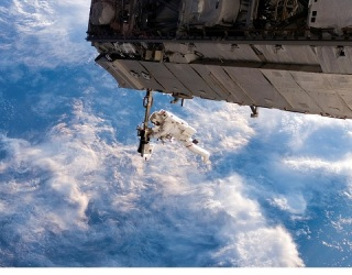 NASA Denies Russian Claims on Joint Space Station Project