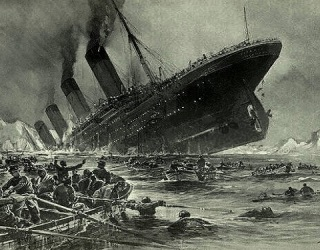 Could There Be Any Merit to Claims that the Titanic Didn't Really Sink?