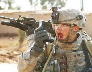 """Army Looking to Create a Network of Feeling """"Sentient"""" Soldiers"""