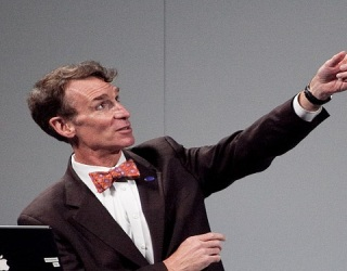 Bill Nye's Suspicious Change of Heart on GMOs After Visiting Monsanto